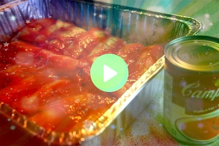 Taste Explosions Cabbage Rolls  Exactly how Baba made them  Recipes HannaLouLous Taste Explosions Cabbage Rolls  Exactly how Baba made them  Recipes  Бесподобные консерви...