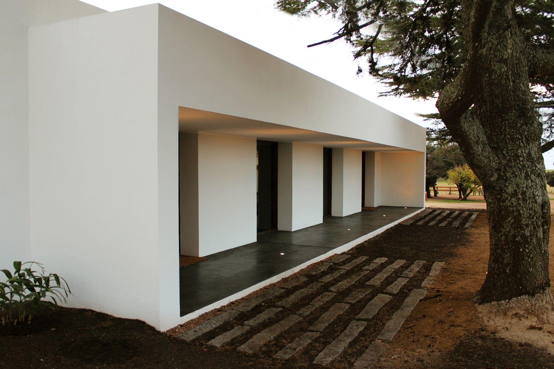 Nicolas Pinto Da Mota - Project - Casa La Solana - Image-11