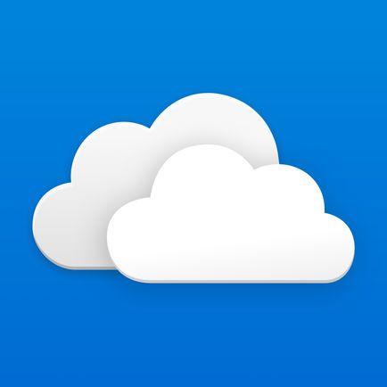 Microsoft OneDrive on the App Store Iphone, Microsoft