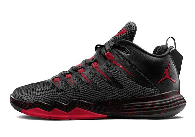 huge discount 60c1f 95ce4 Jordan CP3.IX Is Available On NIKEiD - SneakerNews.com