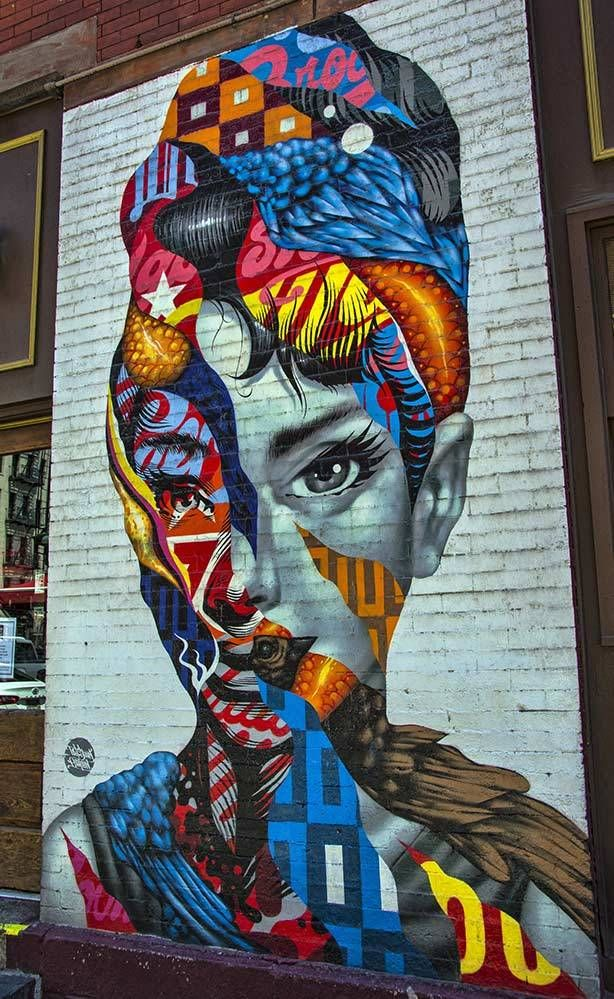 The 29 Best Street Art Cities: Top Global Spots and Up-and-Comers