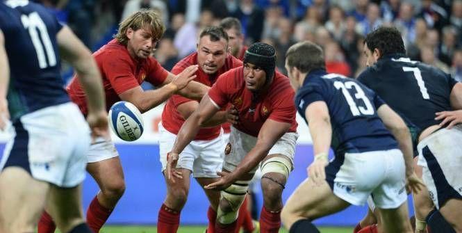Rugby - CM - Bleus - Quatre joueurs du XV de France contrôlés mercredi matin