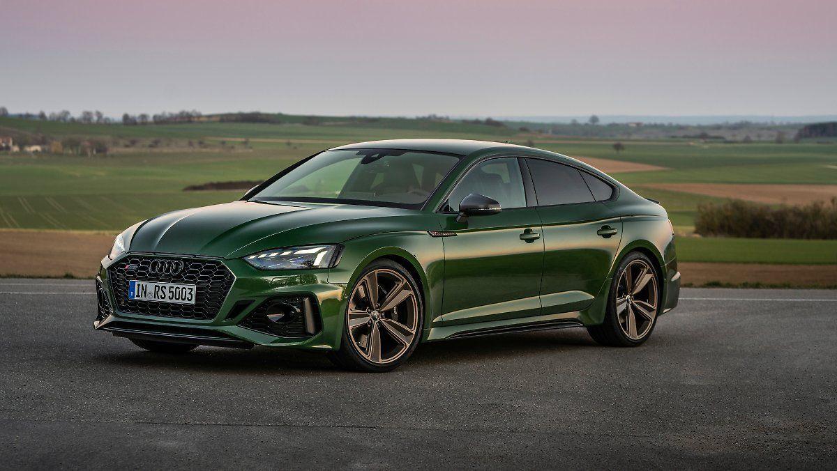 Audi Rs5 Wenn Die Leidenschaft Mitfahrt In 2020 Audi Rs5 Audi Mitfahren