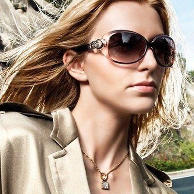polarised sunglasses for women  Fashionable Polarized Sunglasses Women Polaroid polarized lenses ...