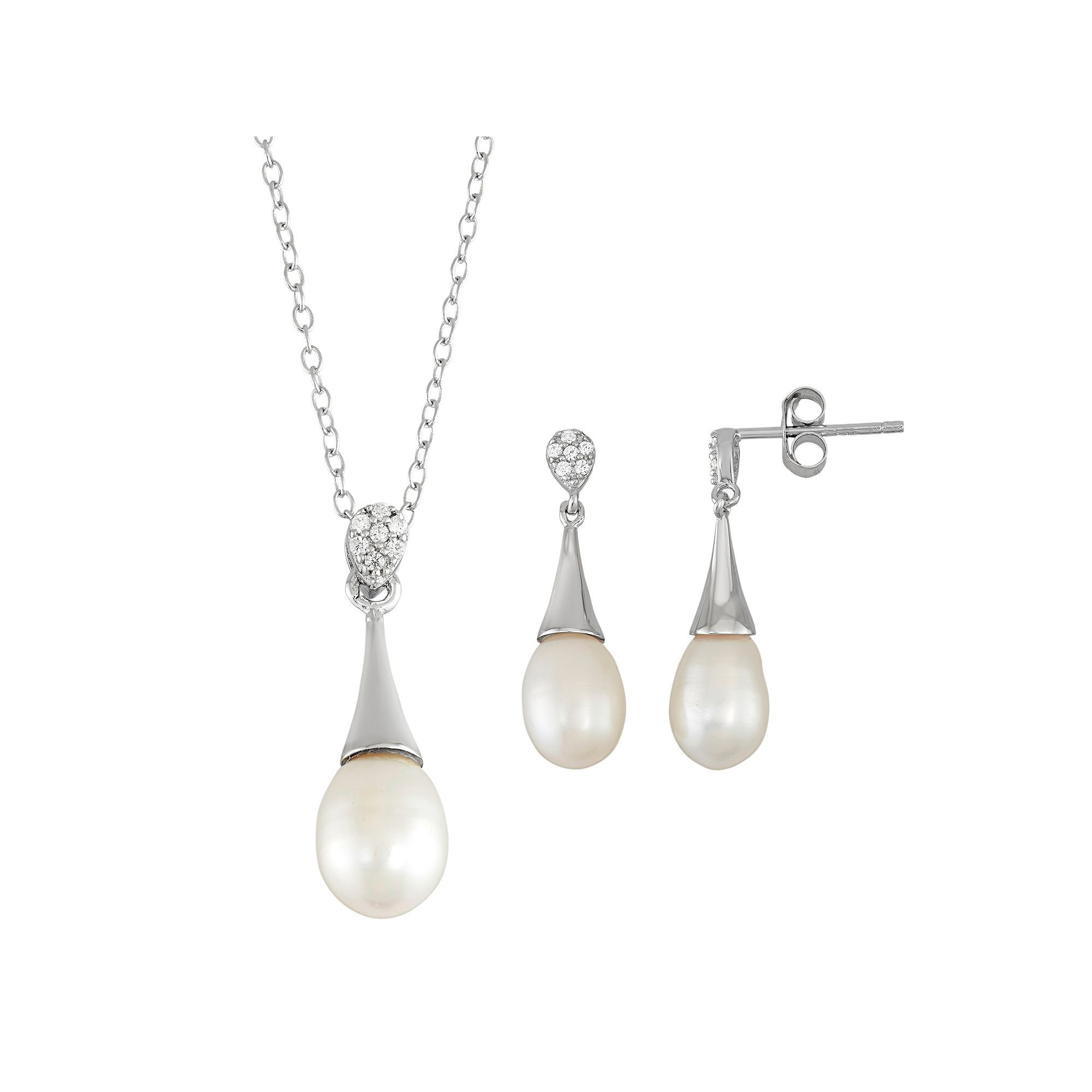 south a anhnger sea brands en perlen pendant rose pret porter wempe cultured gold jewelry pearl