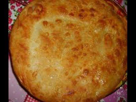 طريقة عمل الفطير المشلتت Food Desserts Pie