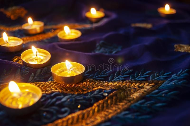 Sari Candle Lamp: colour (With images