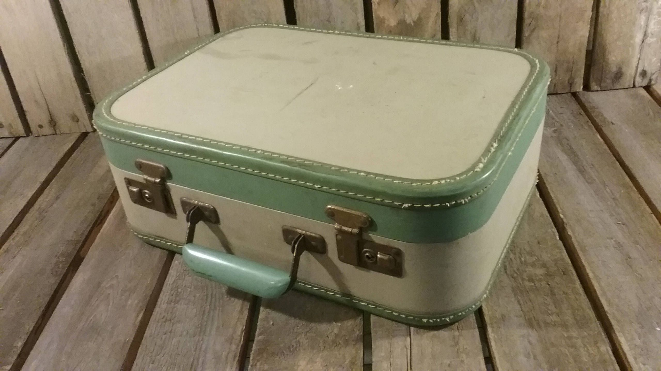 Where To Buy Vintage Suitcases