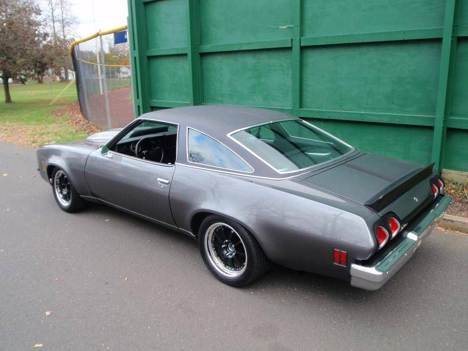 Project Bad Buzz 1973 Chevelle Pt Build Page 21 Badass