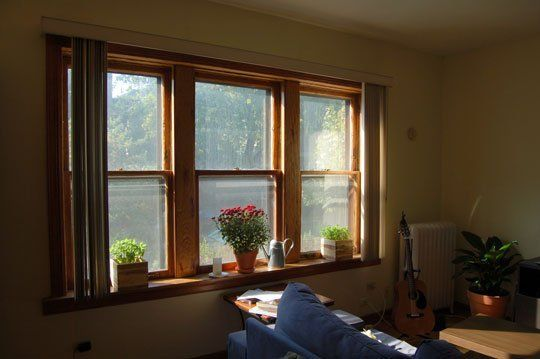 How To Cover Up Vertical Blinds In A Rental Living Room Blinds Blinds Design Vertical Blinds
