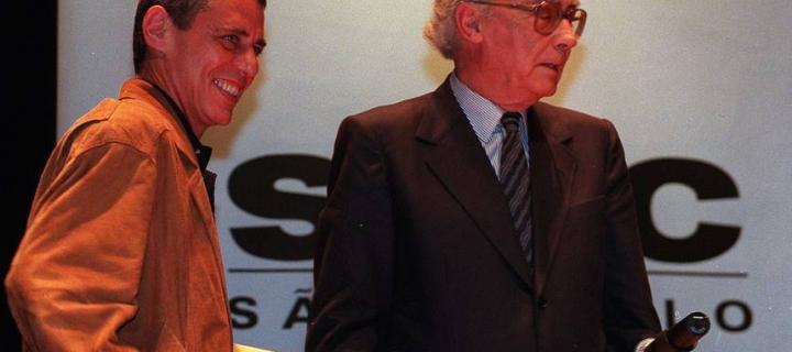 70 anos de Chico Buarque, boa gente