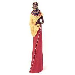 Maasai Sauda - Dark Beauty # #Art Limited Edition 1000