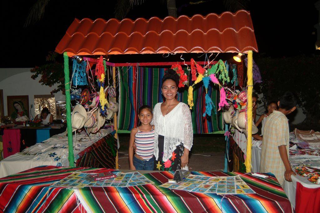 Fiesta mexicana on pinterest fiestas papel picado and for Decoracion mexicana