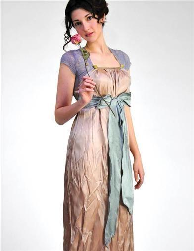 Titanic Fashion - 1st Class Women\'s Clothing