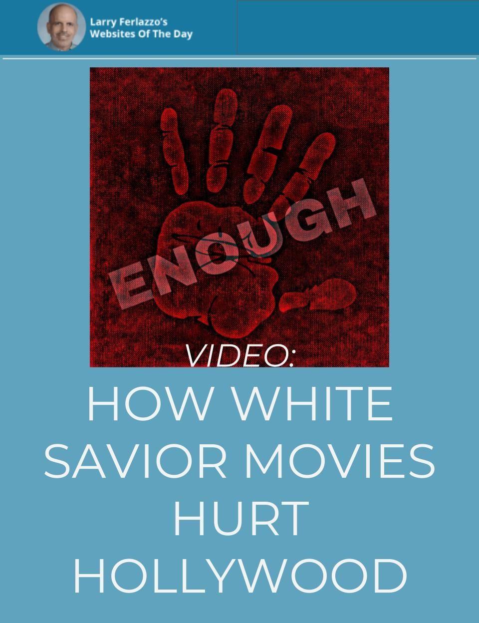seth meyers white savior