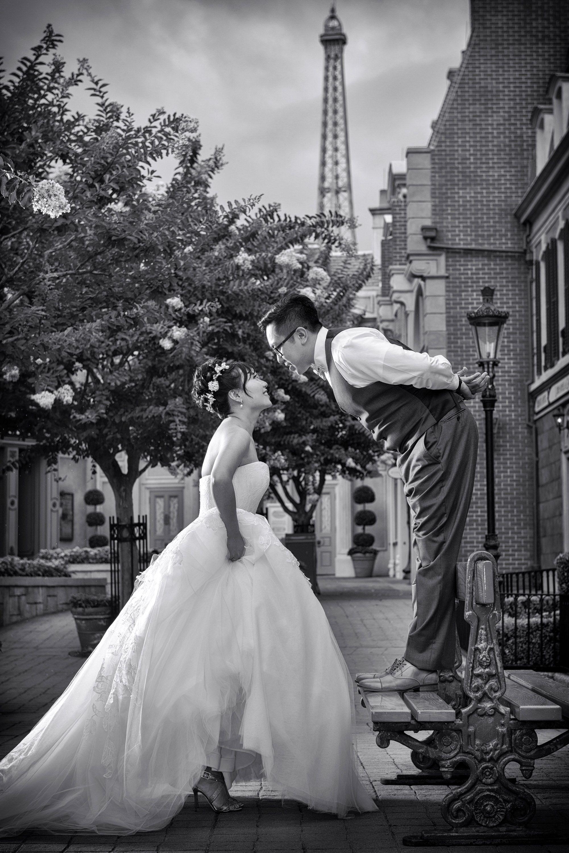 Meet me in Paris. Photo: Ali, Disney Fine Art Photography   Happily ...