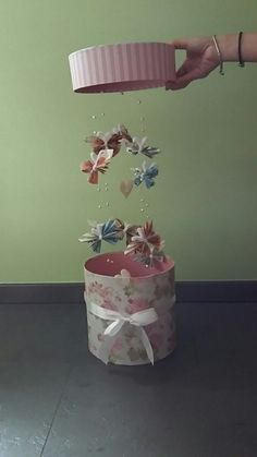 Photo of Haga regalos monetarios para la boda usted mismo.