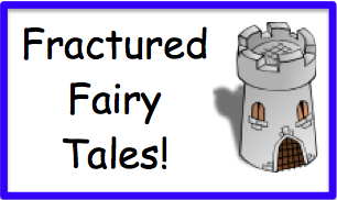 fractured fairy tales my favorite unit ever first in a series of blog posts on teaching. Black Bedroom Furniture Sets. Home Design Ideas