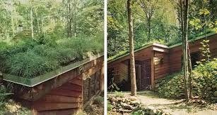 """Résultat de recherche d'images pour """"earth sheltered home plans"""""""