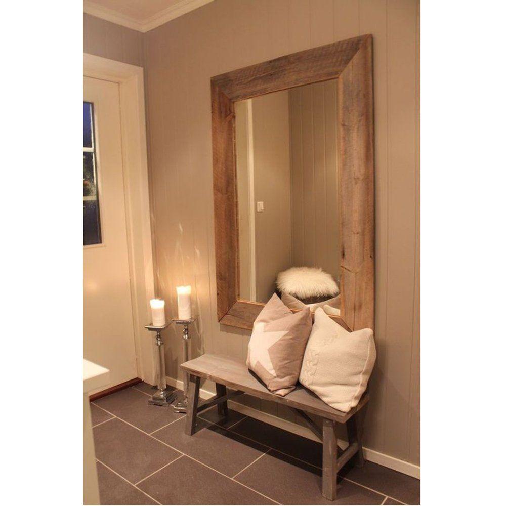 Grand Miroir D Entrée comment aménager son hall d'entrée ? | entrée maison, déco