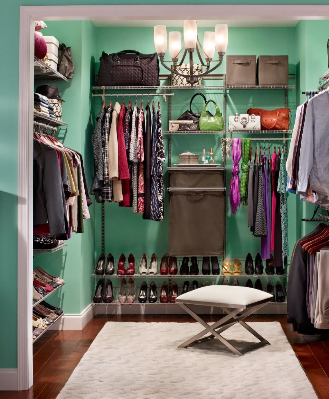 diy closet room. Easy DIY: How To Build A Walk-In Closet Everyone Will Envy Diy Room W