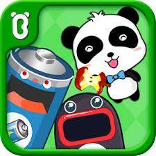 Resultado de imagen de app panda recicla
