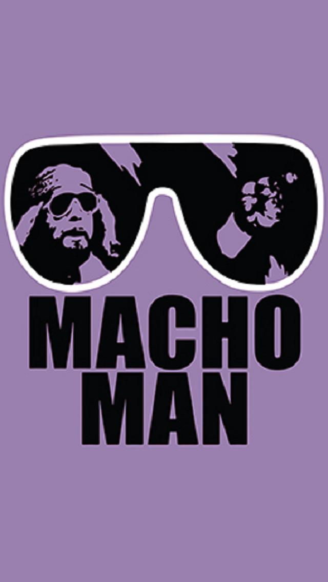 Macho Man Wrestling Stars Macho Man Macho Man Randy Savage