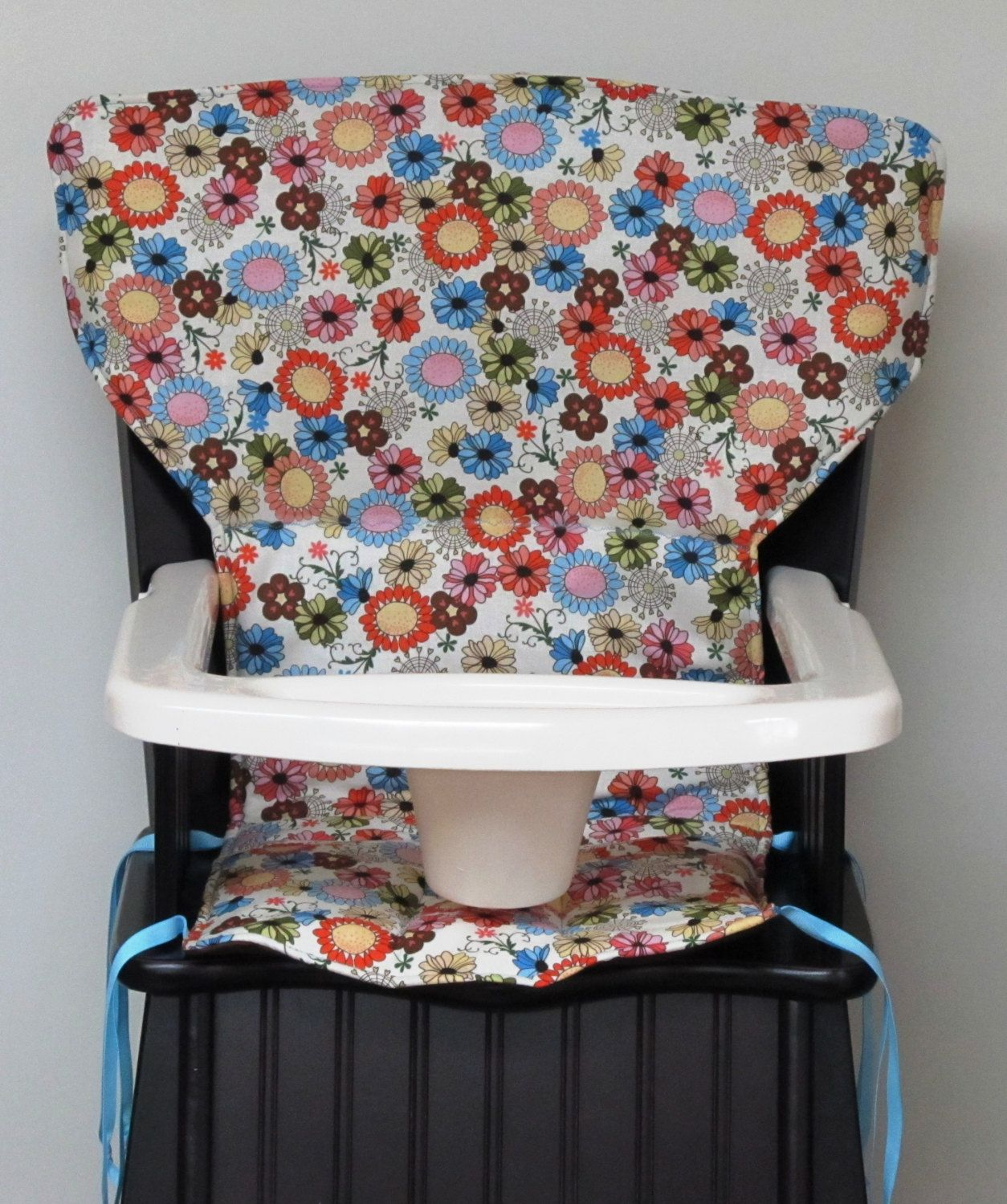 Eddie Bauer High Chair Pad Home And Living Baby Accessory Feeding