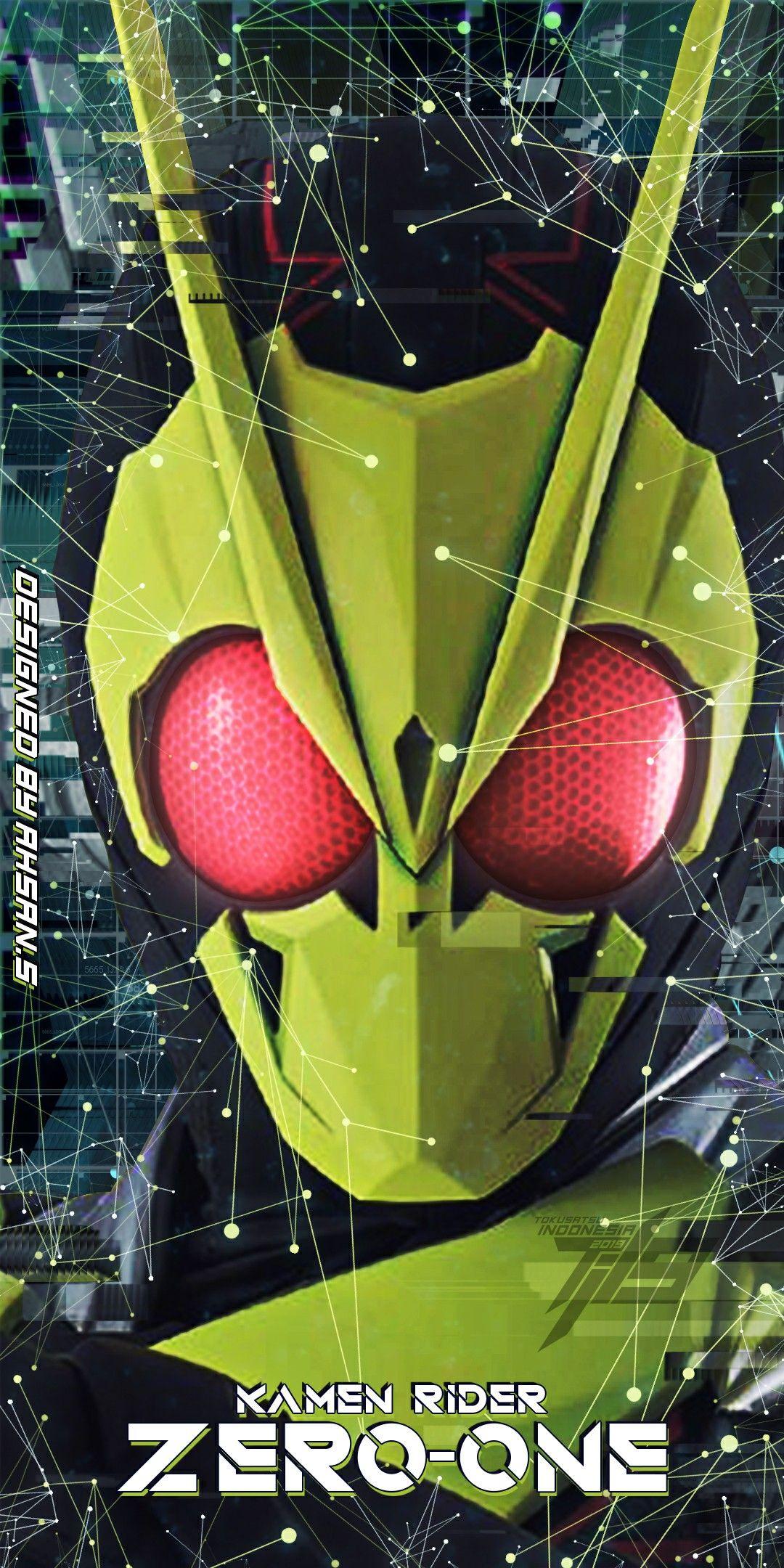 Wallpaper Kamen Rider Era Reiwa Name Kamen Rider Zero One Tv