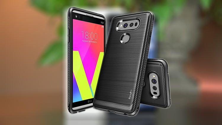 10 Best LG V20 Cases for Decent Protection