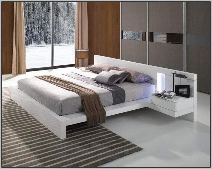 Platform Bed Ikea Canada White Lacquer Bedroom Furniture