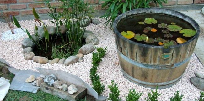 Le jardin Zen \u2013 le petit bijou de la sagesse exotique