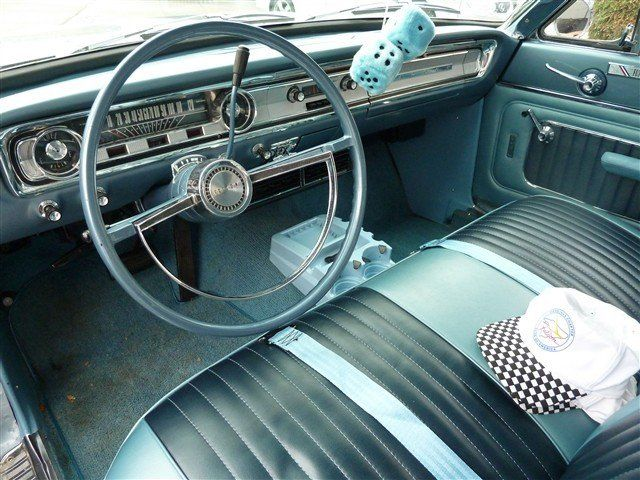 1965 Ford Falcon For Sale On Craigslist 2013 1965 Ford Falcon For