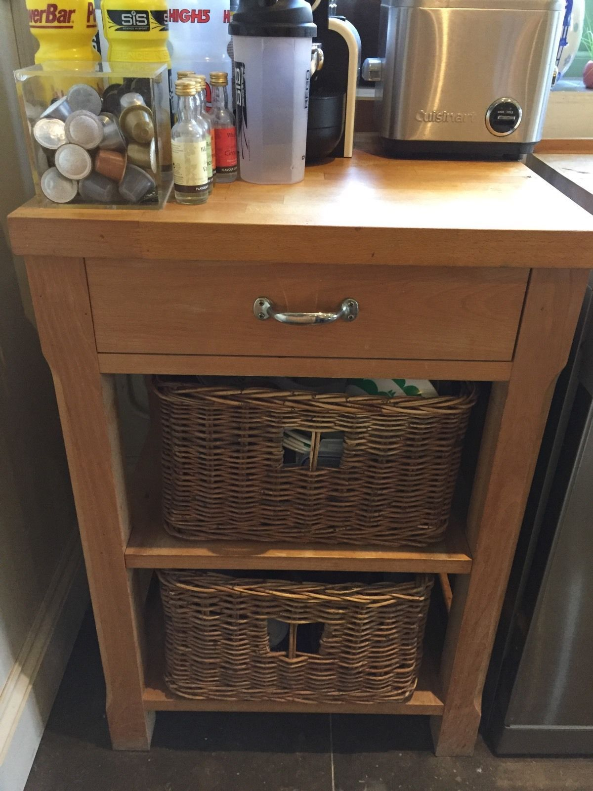 Habitat Olivia Oliva Complete Kitchen USED But Good Condition ...