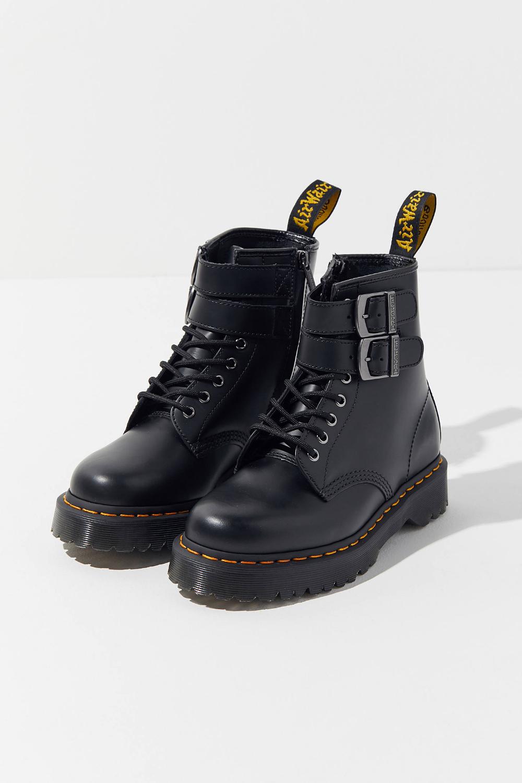Dr Martens 1460 Alternative 8 Eye Boot Urban Outfitters Boots Doc Martens Boots Dr Martens Boots