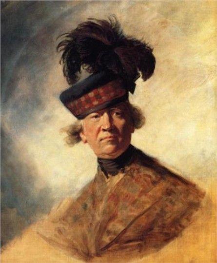Archibald Montgomerie, 11th Earl-of Eglinton by Joshua Reynolds