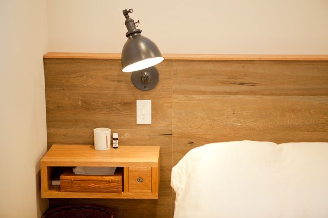 Bed room // House of kumamoto