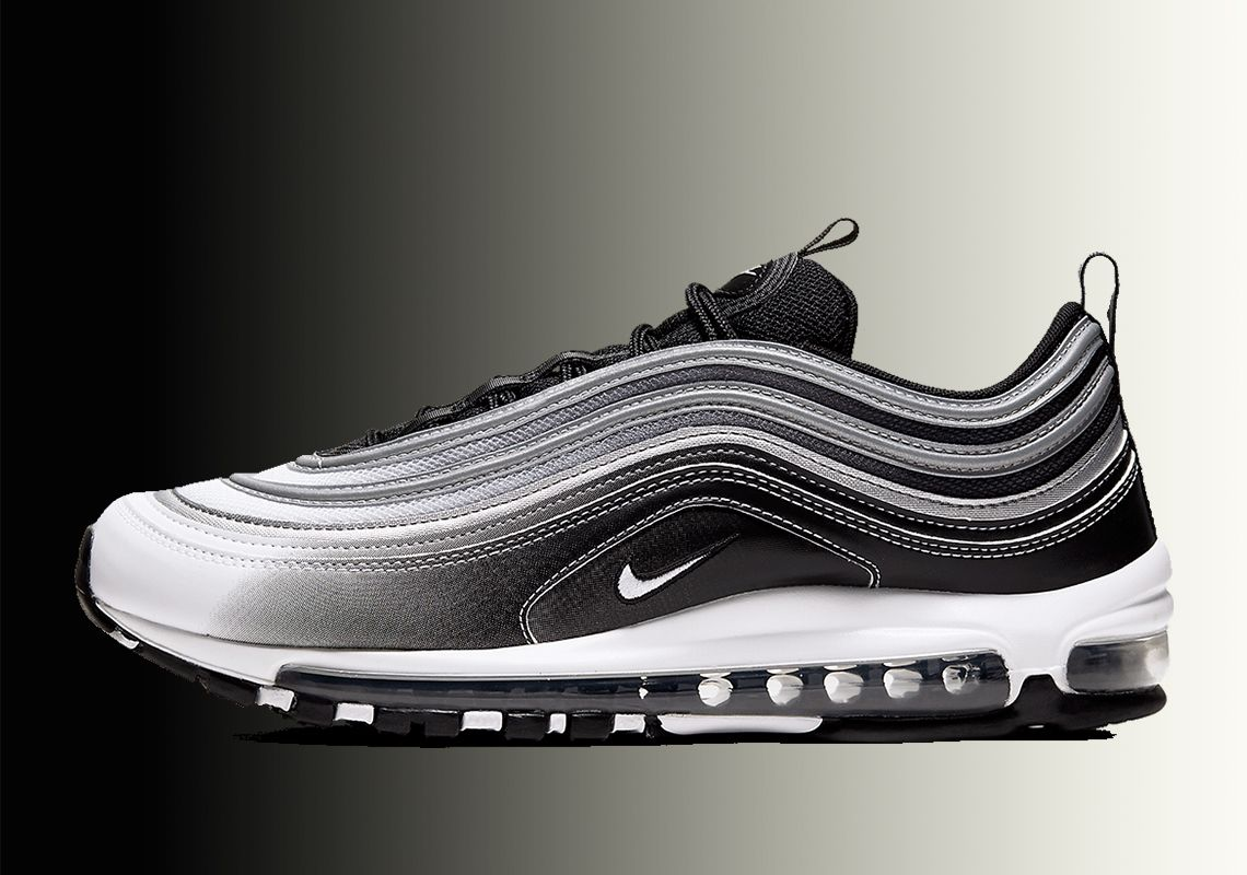 Nike Adds A 'Neon' Air Max 97 To Its Winter Utility Lineup