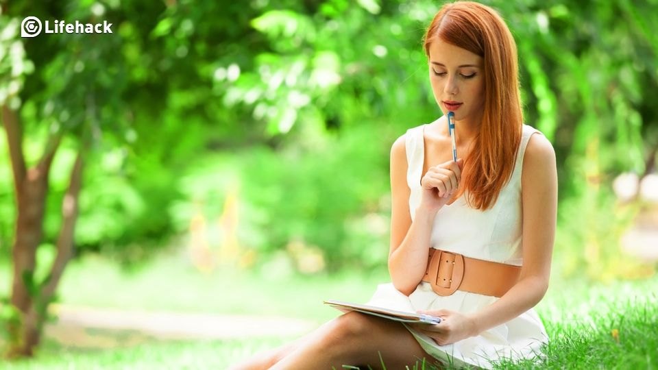 7 Reasons Why You Should Keep a Journal    7 reasons why keeping a journal can be of great benefit.