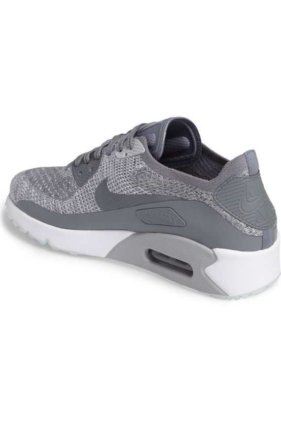 fe34e8f980 Nike Air Max 90 Flyknit Ultra 2.0 Sneaker (Men's Sneakers ) Reinvented for  the next generation, this retro-classic sneaker features a lightweight, ...