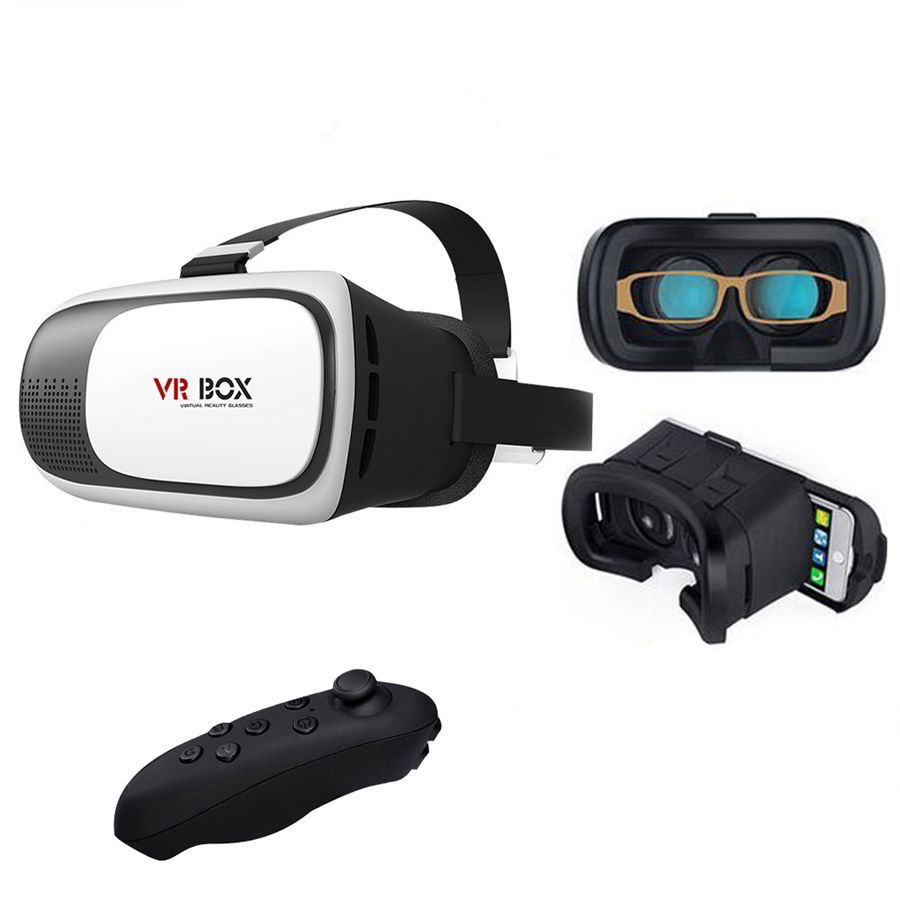VR Headset For Smartphones //Price: $22 95 & FREE Shipping