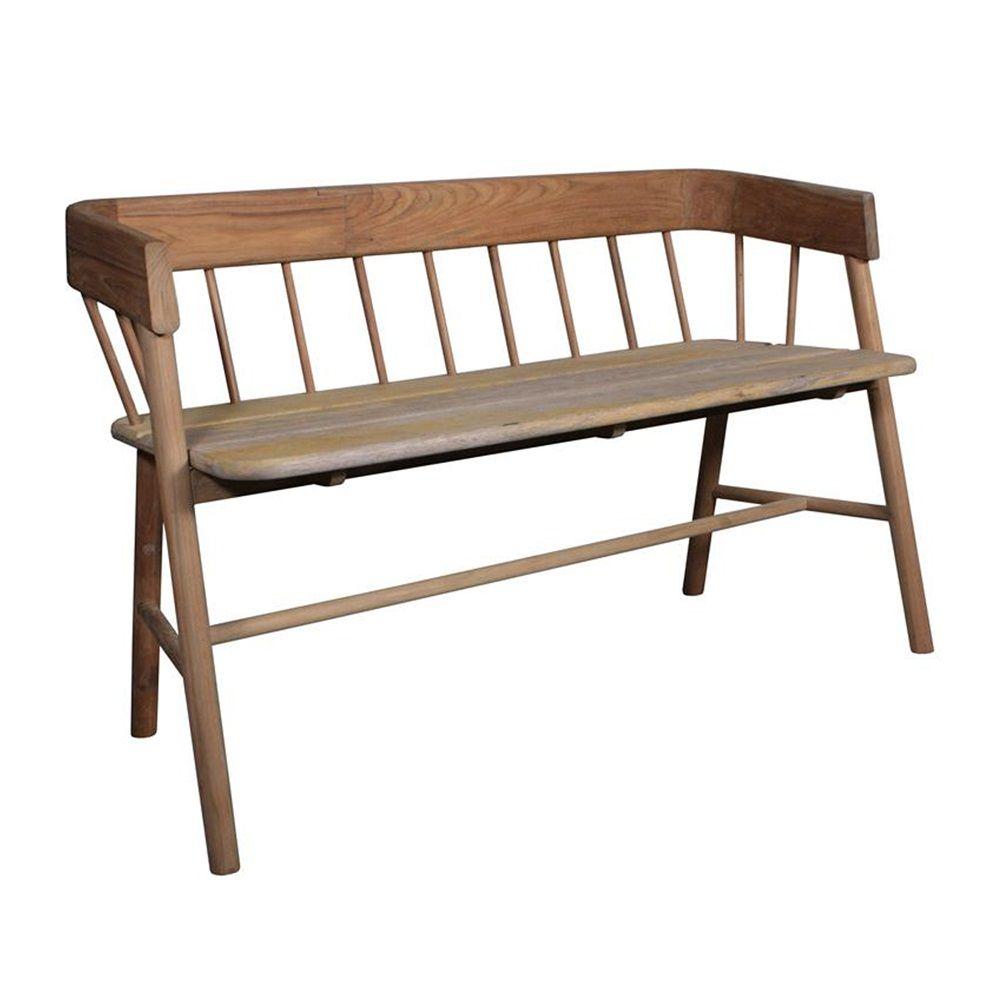 Teak Indoor Wooden Bench Seat In Natural Finish Teak Garden Bench Teak Bench Wooden Bench Indoor