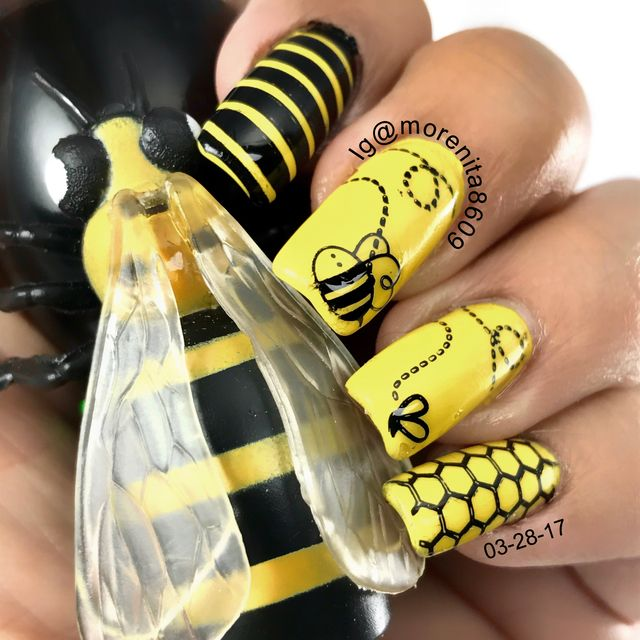 Check Out Our Gallery From Top Nail Artists Around The World The