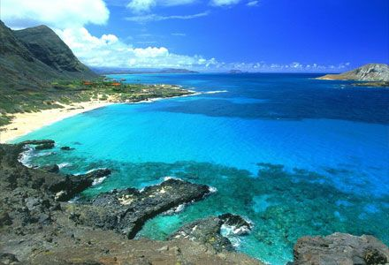 Nice Best Place In Hawaii For Vacation