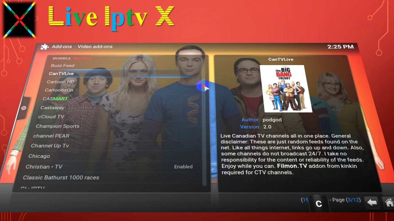How to Install Happy Movies Addons Large Collection Of