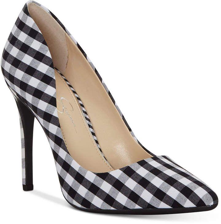 Women's Shoe Shopping. womens shoes jessica simson to love