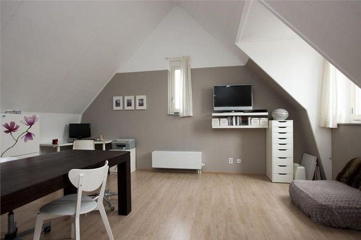 Wil jij ook eens leuk je zolder inrichten wij hebben een for Kamer leuk inrichten