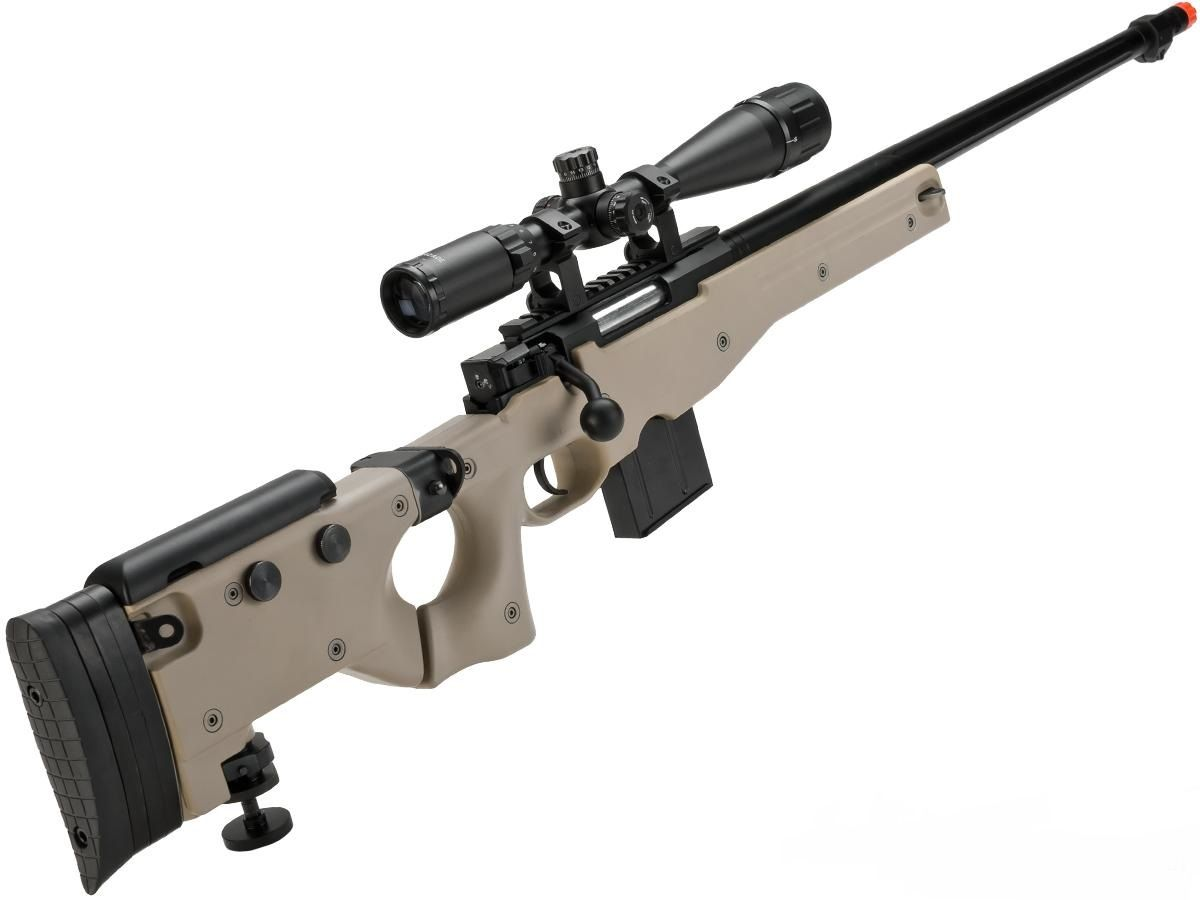 Pin on Airsoft Sniper Rifles