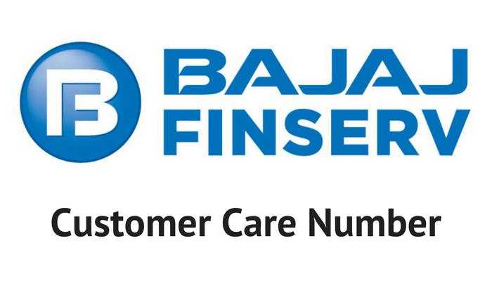 bajaj finserv customer care 24x7 toll free number