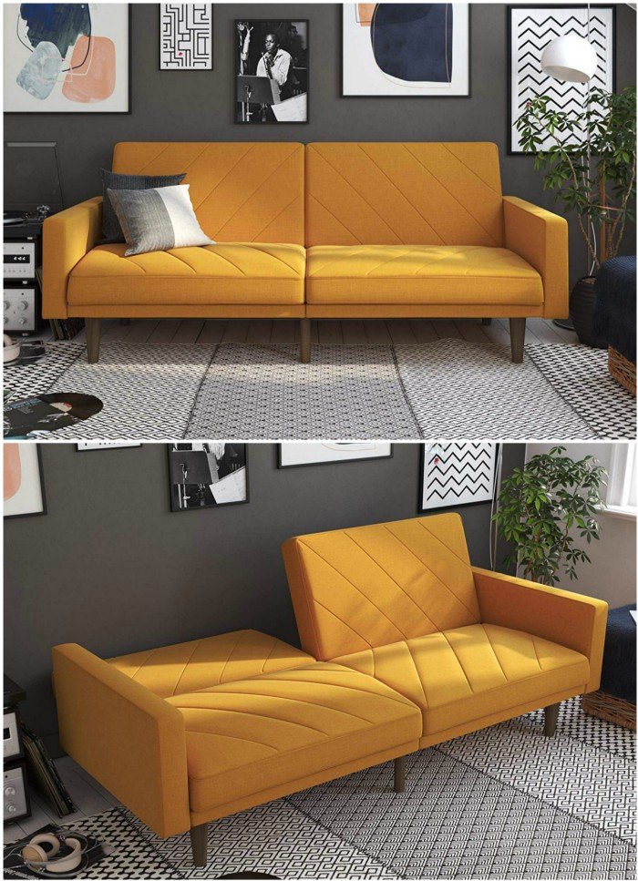 Twelve Great Looking Sofa Beds That Won T Cramp Your Style In 2020